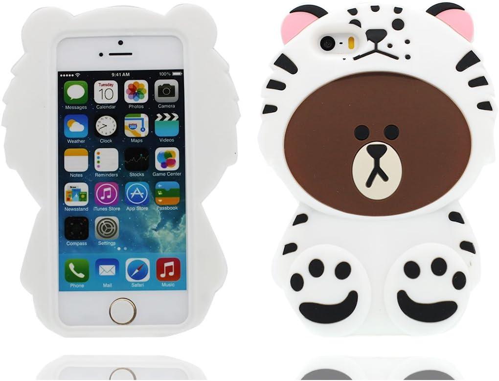 Téléphones portables et accessoires Housse étui pour iPhone 5s SE ...