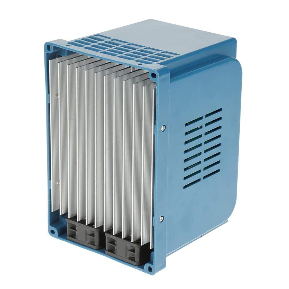 TOPINCN Inverter a frequenza variabile Inverter 380VAC 6A per convertitore di frequenza VFD per Motore trifase 2.2kW AC