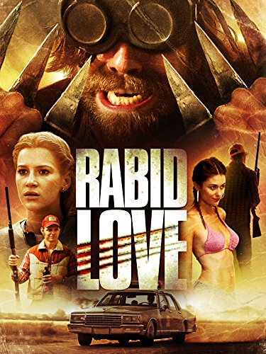 Rabid Love by