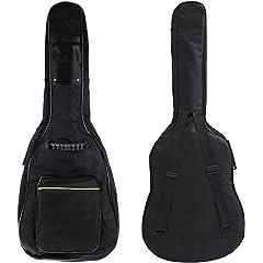 Estuches para guitarras clásicas