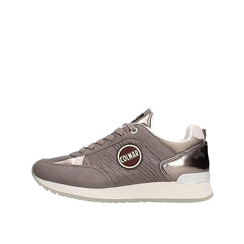 Colmar Travis Act Sneaker Donna  Amazon.it  Scarpe e borse 5bc58f7e186