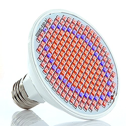 5730SMD 200LEDs Greenhouse Flowering Hydroponics product image