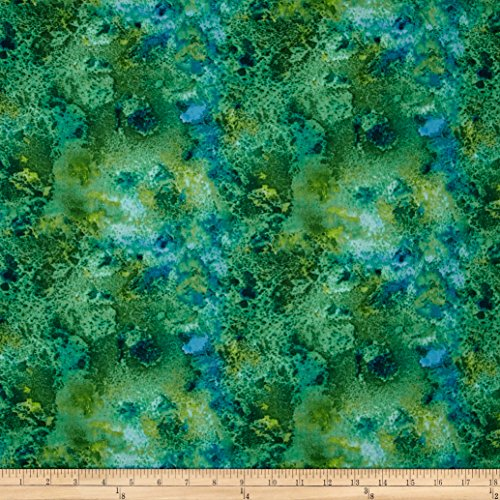 quilt fabric blue - 5