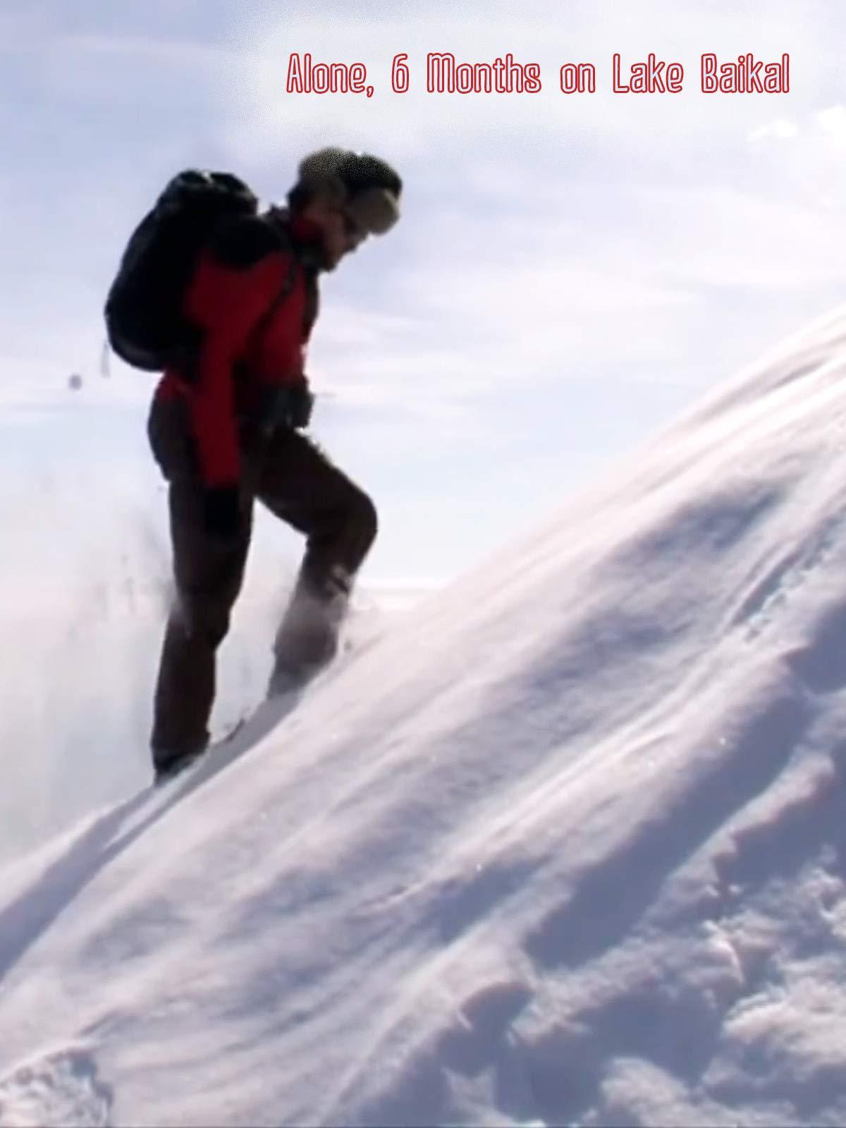 Alone 6 Months On Lake Baikal on Amazon Prime Video UK