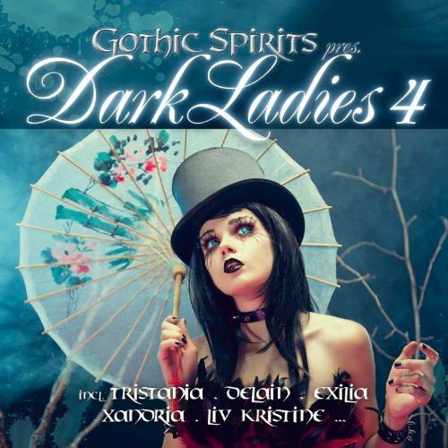 Gothic Spirits pres. Dark - Ladi Di