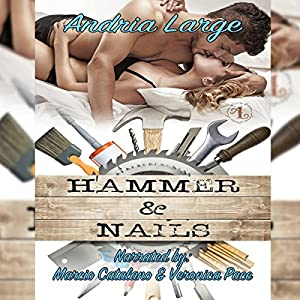 Hammer & Nails Audiobook