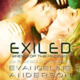Kyпить Exiled: Brides of the Kindred Series, Book 7 на Amazon.com