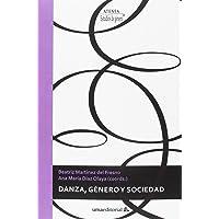 Danza, género y sociedad: 95 (Atenea)