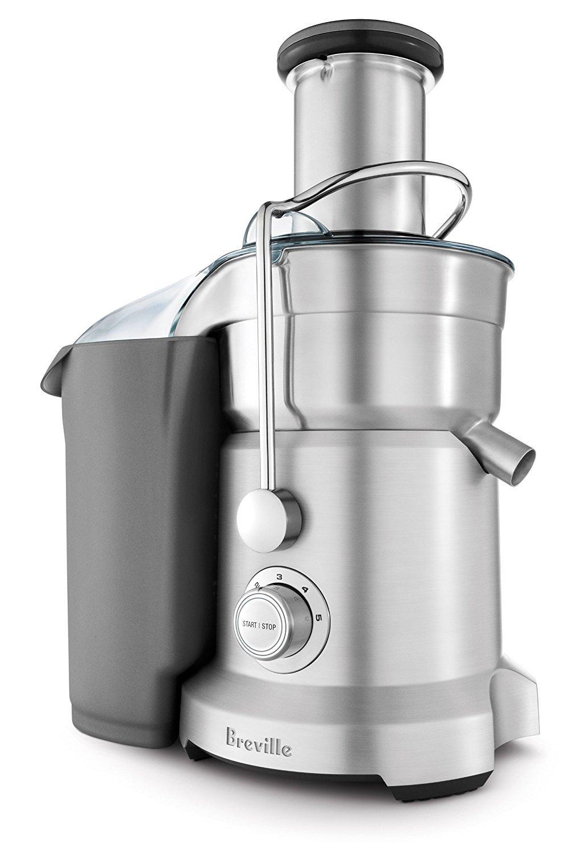 Breville exprimidor filtro cesta para la bje820 X L y bje800 X L (BR3): Amazon.es: Hogar
