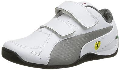 8af03208f15c7c Puma Baby Boys Drift Cat 5 L Sf Kids Trainers  Amazon.co.uk  Shoes ...