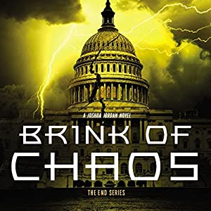 Brink of Chaos Audiobook