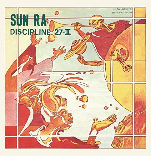 Discipline 27-II-2017 RSD Limited Edition