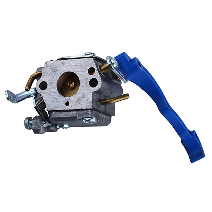 Amazon Com Hipa 545081811 Carburetor For Husqvarna 125b 125bx