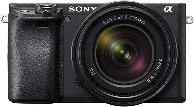Sony ILCE6400M product image 8