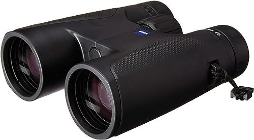 ZEISS TERRA ED 8×42 Black Binoculars