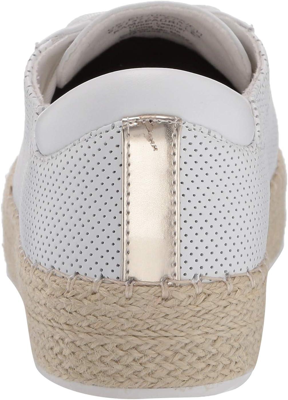 Kenneth Cole New York Baskets Espadrille pour femme Blanc