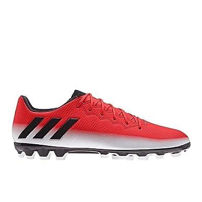 adidas Messi 16.3 AG, Zapatillas de Fútbol para Niños: Amazon.es: Deportes y aire libre