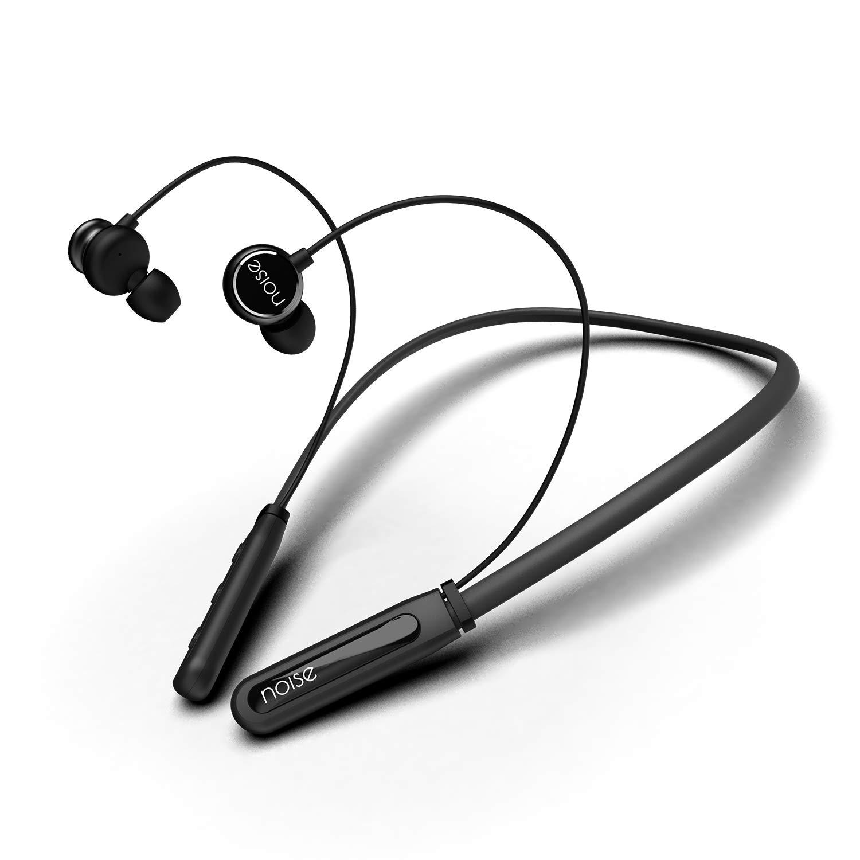 Noise Tune Elite Neckband In Ear Wireless Bluetooth Amazon In Electronics