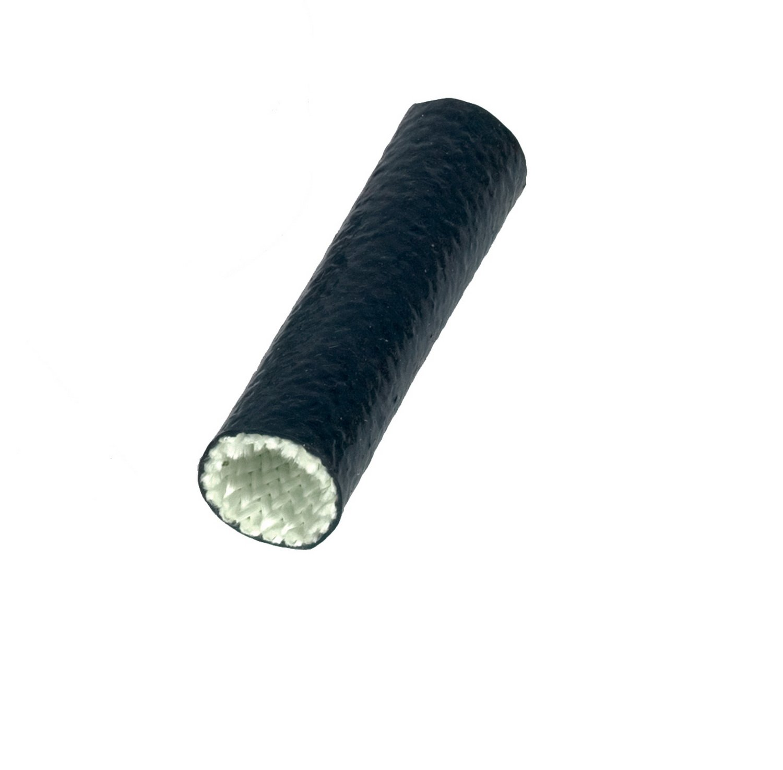 Thermo-Tec 18075 Black 3/4'' X 3' Heat Sleeve