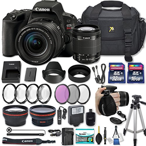 61e7VugvmoL - Black Friday Canon Camera Deals - Best Black Friday Deals Online