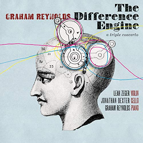 The Difference Engine (2018 Remaster)