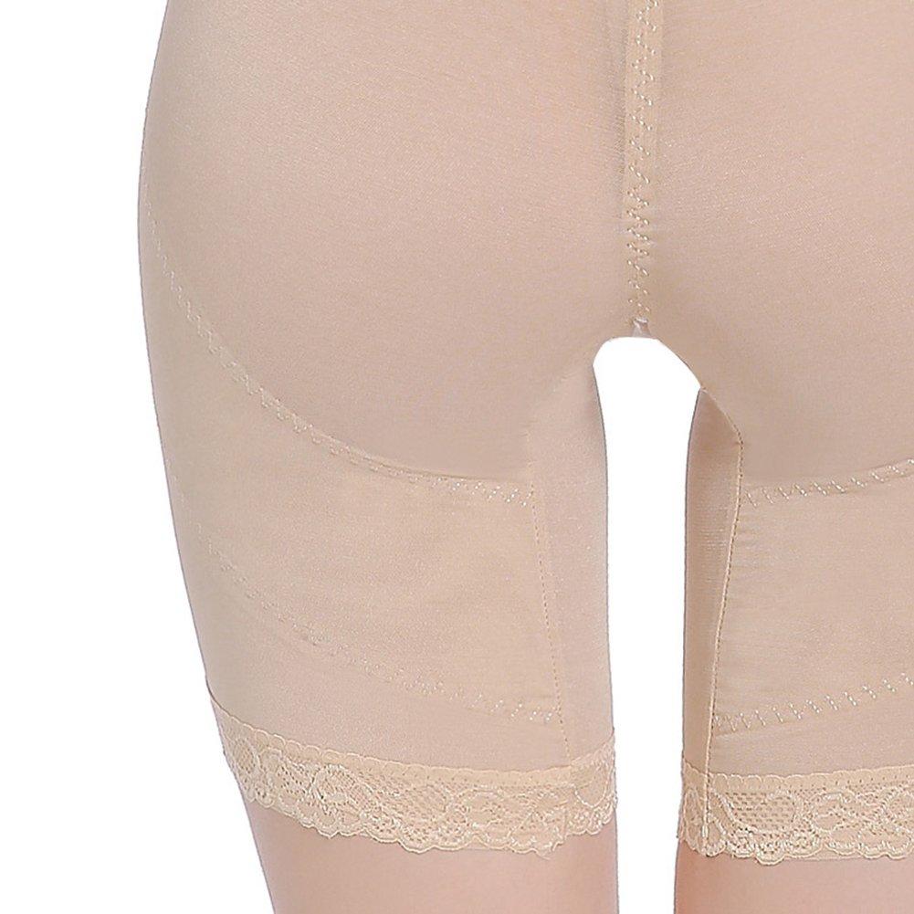 MISSMAO Mujer 3 en 1 Faja de Entrenamiento Cors/é Corset Underbust Bustiers Body con Pantalones para Mujer Despu/és del Parto