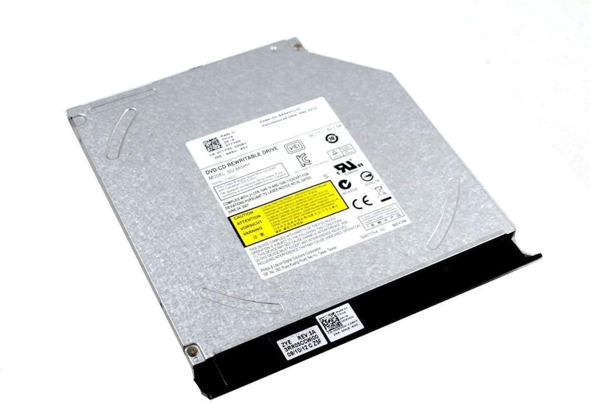 Dell Latitude E6420 E6520 E6320 Inspiron 15-3537 15-3521 Black SATA Internal Laptop Drive DU-8A5HH T9F93 0T9F93 CN-0T9F93 TTYK0