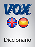 Diccionario Advanced English-Spanish VOX (VOX dictionaries) (English Edition)