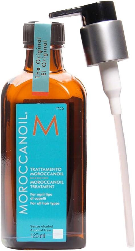 moroccan oil pump