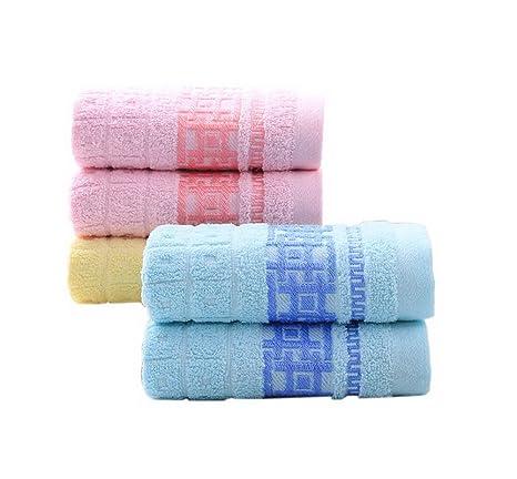 Juego de 5 toallas para el Renacimiento Spa / Hotel / Toalla Toalla para el deporte