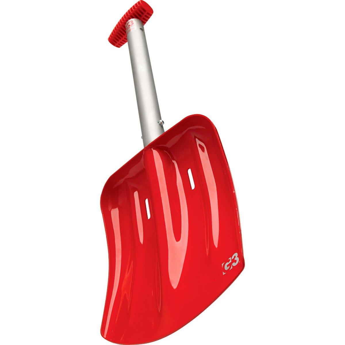 G3 - Genuine Guide Gear SpadeTECH Shovel - T grip by G3 - Genuine Guide Gear