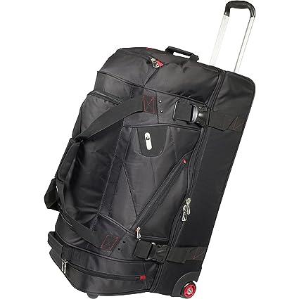 f797ef87c335 Ful Hybrid Wheeled Duffel Bag