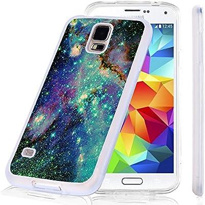 Amazon.com: Viwell Estuche para Samsung Galaxy S5, 2015 ...