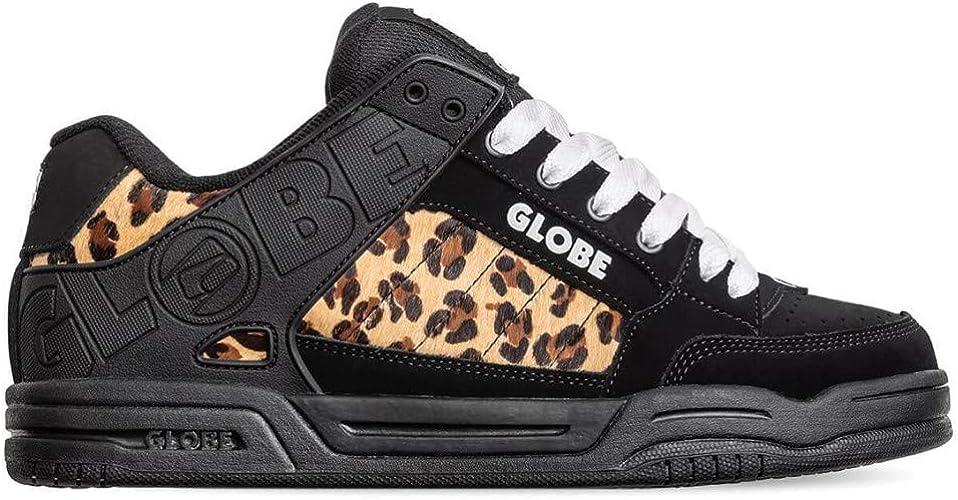 Globe Men's Tilt Track Shoe, Black