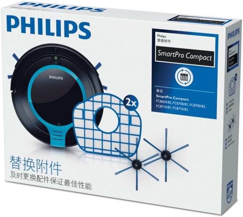 Philips SmartPro Compact Robot aspirador FC8067/01 - Accesorio ...