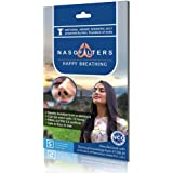 Nasofilters - Monthly Pack Of 24 + 6 Complimentary | Anti Pollution Mask