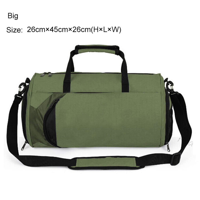 Amazon.com | Men Gym Bags For Training BagTas Fitness Travel ...