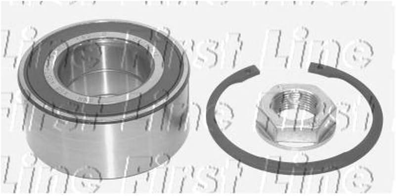 First Line FBK1113 Wheel Bearing Kit