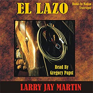 El Lazo Audiobook