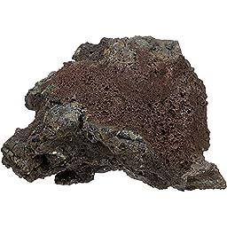 North American Pet Black Lava Rock, 5\