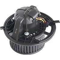 Ventilador de motor de ventilador calefactor 64116933664