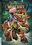 World of Warcraft Vol. 4 (Warcraft: Blizzard Legends)