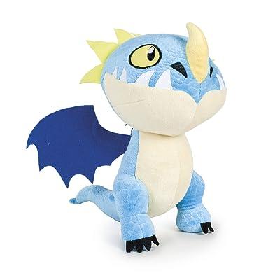 HTTYD Dragons, How To Tran Your Dragon 2 Peluche Tempête30cm - 760016661-1