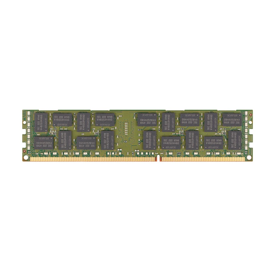 PC3L-10600R server memory 664690-001 647897-B21 1x8GB 647650-071 HP 8GB