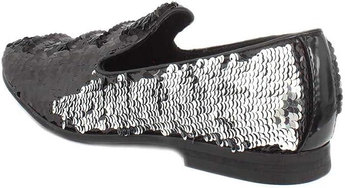 Giorgio Brutini Men/'s Cohort Smoking Loafers Shoes