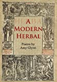 A Modern Herbal, Amy Glynn, 193957403X