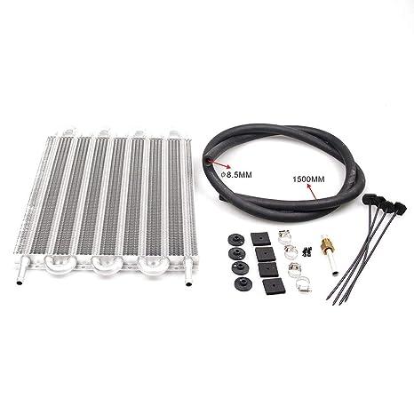 Gecheer TOC003 - Sistema de enfriador de aceite de ...