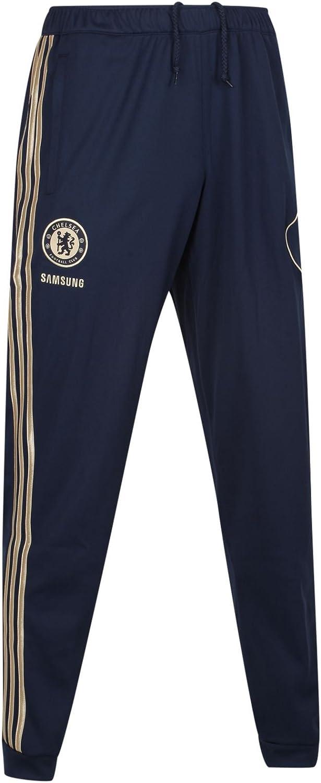 adidas Chelsea Chándal, Hombre, Azul Marino, Size UK 34: Amazon.es ...