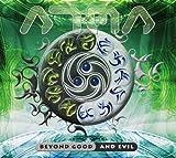 [GEOCD017] - Beyond Good & Evil(Goa, Psytrance, Acid Techno, Progressive House, Hard Dance, Nu-NRG, Trip Hop, Chillout, Dubstep Anthems) by Atma (2008-01-01)