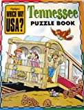 img - for Tennessee Puzzle Book (Highlights Which Way USA?, Tennessee) book / textbook / text book